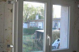changement d'une fenêtre en PVC