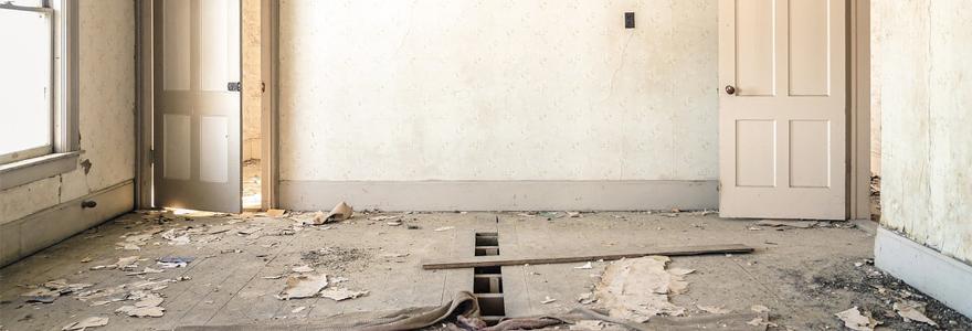 Trouver la bonne entreprise de rénovation