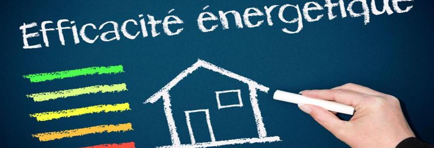 baisser la consommation énergétique