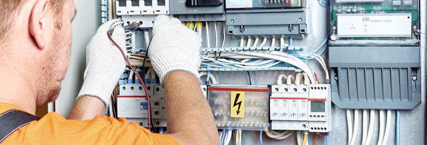 Electricien à Paris pas cher