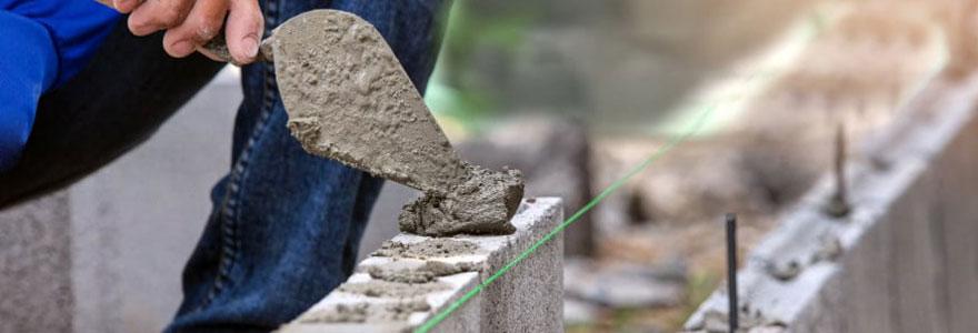 Réaliser des travaux de maçonnerie rénovation