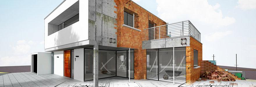 Définir le style de maison
