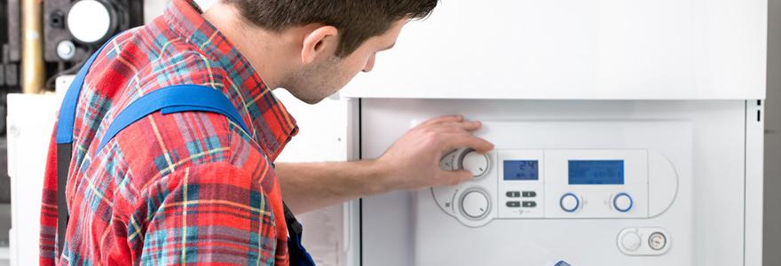 remplacement des systèmes de chauffage
