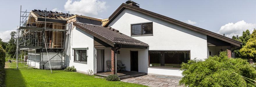Rénover sa maison